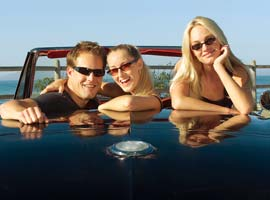 Yacht Crew Insurance