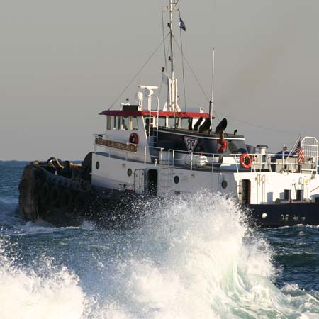 Commercial Marine Insurance