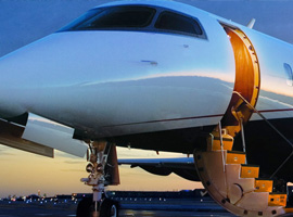 Aviation Insurance - Prop & Jet
