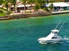 Yacht & Boat Insurance