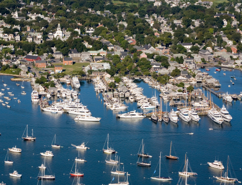 Destination: Nantucket Island, New England