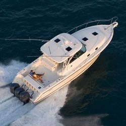 Pursuit Boat Insurance