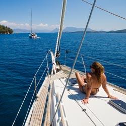Sail Boat Insurance